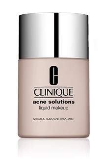 Acne SolutionsTM Liquid Makeup