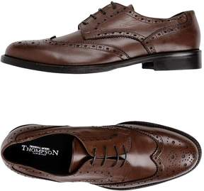 Thompson MENS SHOES