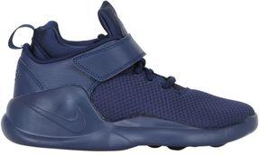 Nike Kwazi Mesh & Neoprene Sneakers