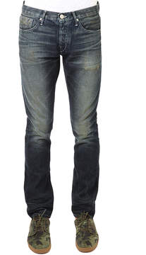 3x1 M3 Selvedge Slim Pine Jean