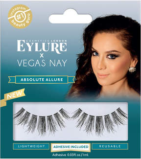 Eylure Vegas Nay Absolute Allure Lashes - Only at ULTA