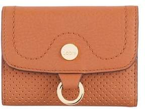 Lodis Women's Sunset Boulevard Mallory French Purse