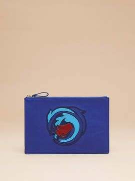 Zodiac Medium Pouch