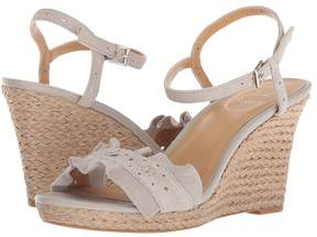 Jack Rogers Vale Women's Wedge Shoes