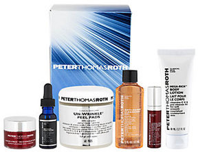 Peter Thomas Roth Customer Choice 6 Piece Kit Auto-Delivery