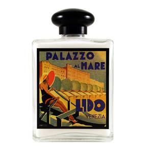 L'Aromarine Palazzo Body Lotion by Outremer, formerly 6.7oz Lotion)