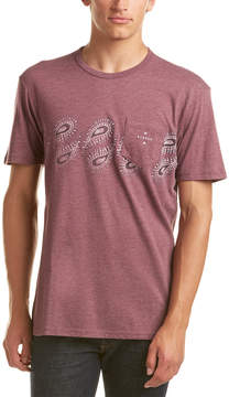 VISSLA Concussion Bowls T-Shirt