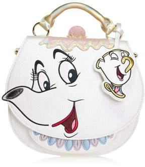 Danielle Nicole Mrs. Potts Saddle Bag