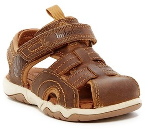 Timberland Oak Bluffs Fisherman Sandal (Toddler & Little Kid)