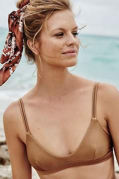 Amuse Society Darcy Bralette Bikini Top