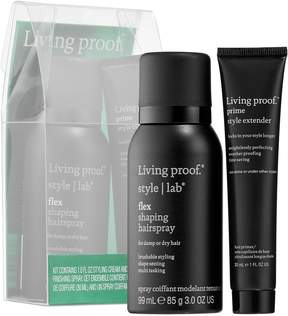 Living Proof Style Lab Kit