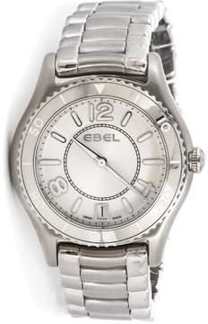 Ebel X-1 1216107 Stainless Steel Womens Watch