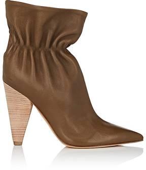 Derek Lam Women's Carmen Leather Ankle Boots