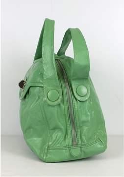 Marc by Marc Jacobs Mint Leather Double Strap Handbag