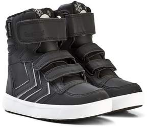 Hummel Stadil Super Reflective Boot Black