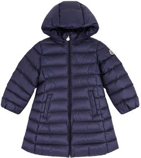 Moncler Majeure Hooded Coat