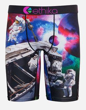 Ethika Space Skaters Staple Boys Underwear