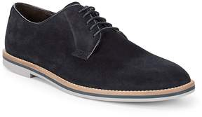 To Boot Men's Suede Lace-Up Shoes