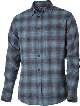 Royal Robbins Performance Flannel Ombre Long Sleeve Shirt (Men's)