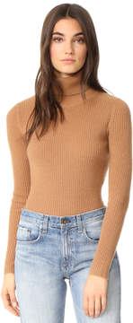Demy Lee Mackena Turtleneck Sweater