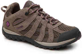 Columbia Women's Redmond Hiking Shoe