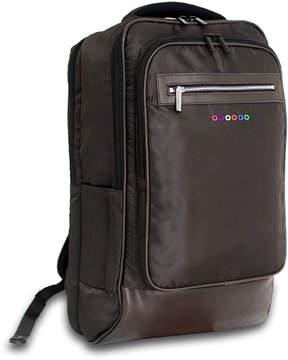 J World Gray Twill Backpack