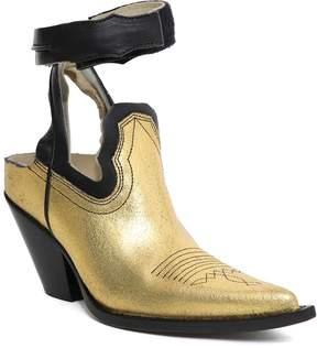 Maison Margiela 's Vegas Ankle Boots