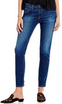 Big Star Hydra Cigarette Straight-Leg Ankle Jeans