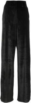 Damir Doma wide-leg trousers