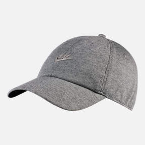 Nike Sportswear H86 Washed Futura Metal Adjustable Back Hat
