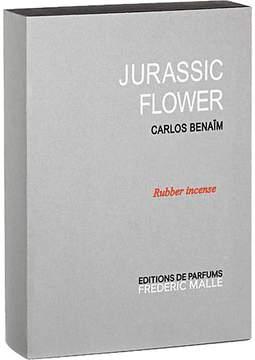 Frédéric Malle Women's Jurassic Flower Rubber Incense