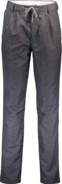 Brunello Cucinelli Drawstring Trouser