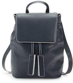 French Connection Women's Vale Drawstring Backpack