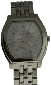 Chopard Princes White Gold Mens Watch