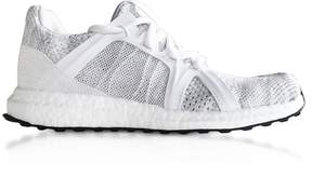 Stella McCartney Adidas Stone and Core White Ultraboost Parley Trainers