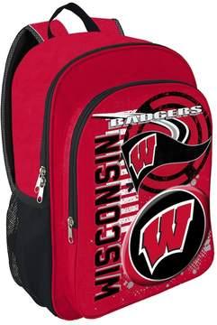 NCAA Northwest Wisconsin Badgers Accelerator Backpack
