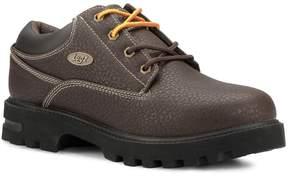 Lugz Empire Lo Men's Water-Resistant Boots