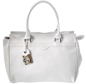 Longchamp Leather Satchel. - MULTIPLE COLORS - STYLE
