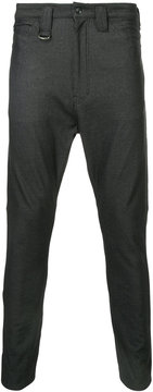 Roar straight leg trousers