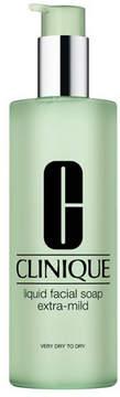 Clinique Liquid Facial Soap Extra Mild Formula, 200mL