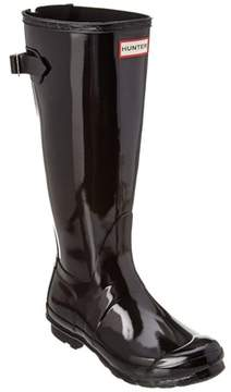 Hunter Women's Original Adjustable Gloss Boot.