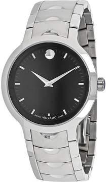 Movado Watches Mens Luno Watch