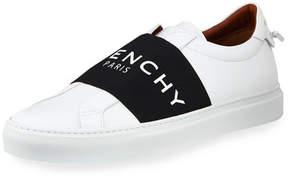 Givenchy Urban Street Elastic Slip-On Sneaker