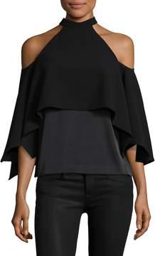 Edit Women's Kimono Sleeve Top