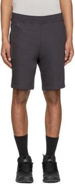 Nike Grey AAE 1.0 Shorts
