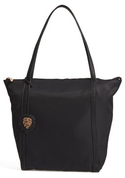 Tommy Bahama Siesta Key Waterproof Beach Tote - Black