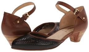 PIKOLINOS Elba W4B-5529 Women's 1-2 inch heel Shoes