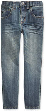 Epic Threads Little Boys' Slim Straight Jeans, Little Boys (4-7), Created for Macy's