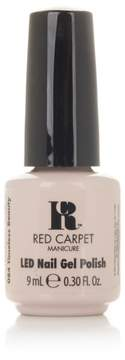 Red Carpet Manicure LED Gel Polish - Timeless Beauty