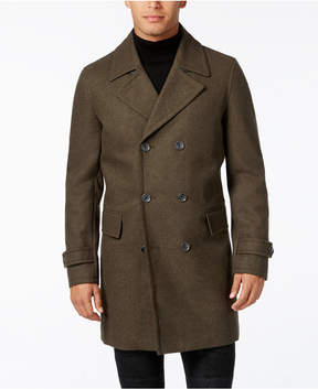 INC International Concepts I.n.c. Men's Wakefield Top Coat, Created for Macy's